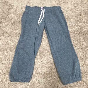 Pants - Grey Sweat Pant